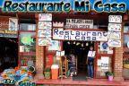 Restaurante Mi Casa en Bosque de las Truchas San Miguel Regla