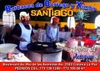 Baracoa de Borrego y Ximbo SANTIAGO